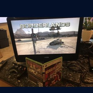 Borderlands Xbox 360 Game for Sale in Fort Lauderdale, FL