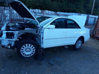 Toyota Camry Parts for Sale in Parkland,  WA