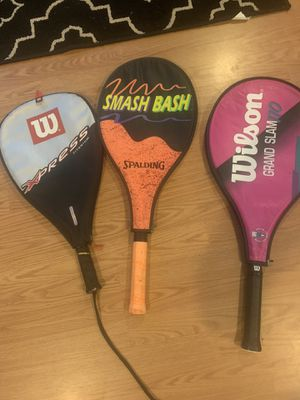 Tennis racket for Sale in Lancaster, SC
