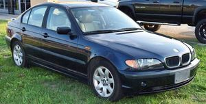 2005. BMW 3 Series 325i 4dr Sedan for Sale in Chicago, IL