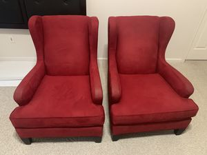 Mitchell Gold and Bob Williams Arm Chairs for Sale in Blacksburg, VA