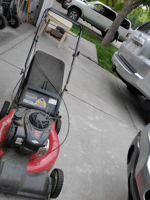 Lawn mower for Sale in Westminster, CO