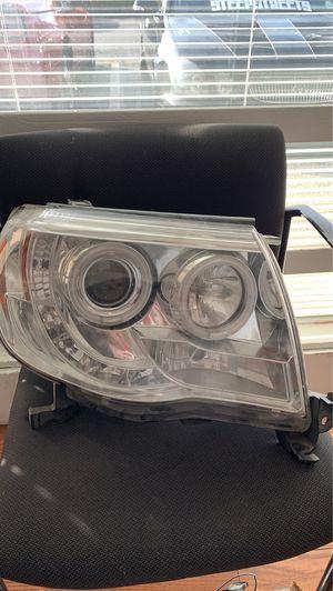 2010 Toyota Tacoma halo headlights for Sale in Lake Stevens, WA