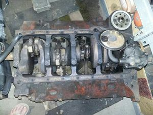 Engine Block 327 for Sale in Crownsville, MD