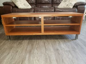 Mid-Century Modern TV Entertainment Stand for Sale in Mableton, GA