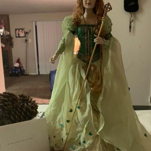 Doll Princess Briana for Sale in Dallas, TX