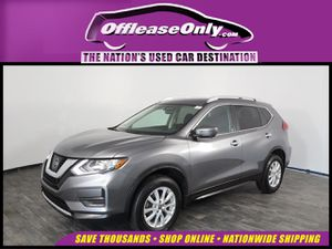 2017 Nissan Rogue for Sale in North Lauderdale, FL