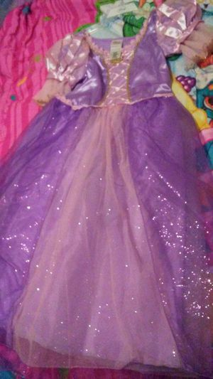$24, Princess Rapunzel costume for Sale in Las Vegas, NV