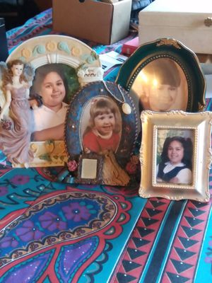 All vintage frames for Sale in Fort Worth, TX