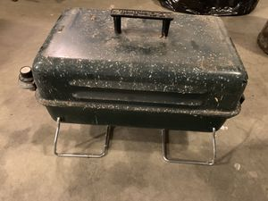 Mini grill for camping for Sale in Stratford, CT