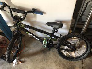 """HARO Z18 Series Z kids boys girls BMX Bike Bicycle 18"""" for Sale in Fullerton, CA"""