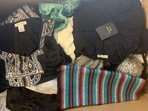 Whole box of clothes for Sale in Los Angeles, CA