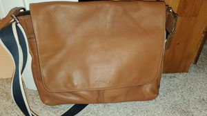 COACH Messenger Bag for Sale in Phoenix, AZ