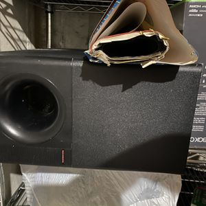 Bose speaker for Sale in Ambler, PA