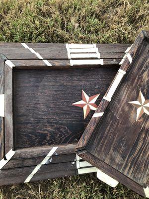 Tramp work trays for Sale in Prattville, AL