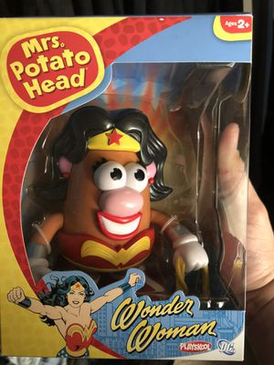 Wonder Woman action figures collectibles for Sale in Perris, CA