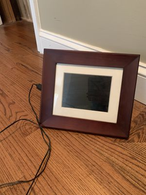 Philips digital picture frame for Sale in Wading River, NY