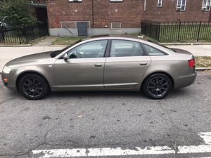 Audi A6 for Sale in The Bronx, NY