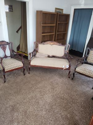 Antique furniture for Sale in Forked River, NJ