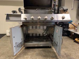 Natural gas grill NEXGRILL for Sale in Boring, OR