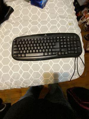Desk top keyboards for Sale in San Antonio, TX