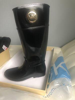 Michael Kors Rain Boots for Sale in Nashville, TN