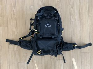Fly Leaf Camera Backpack for Sale in Tustin, CA