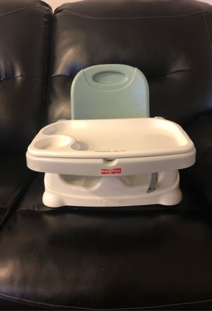 Baby/toddler booster seat for Sale in Fountain Valley, CA
