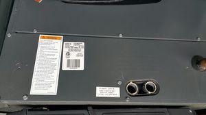 Goodman 5 ton R-22 freon indoor cooling coil, indoor coil, evaporative coil, indoor horizontal unit. for Sale in Burbank, CA