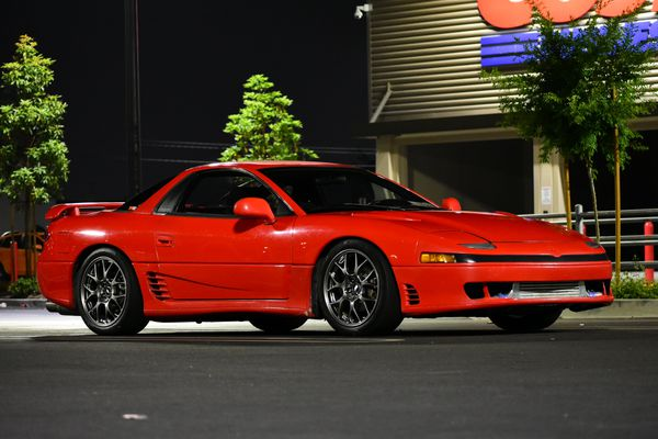 3000gt vr4 for sell or trade