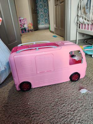 Barbie camper for Sale in Marina del Rey, CA