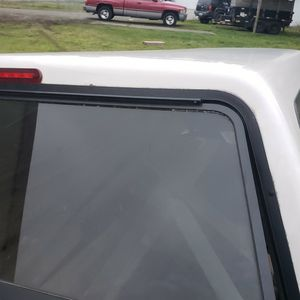 2008 8ft F250 Canopy for Sale in Tacoma, WA
