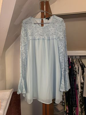 New Blue Dress - XL for Sale in Grosse Ile Township, MI
