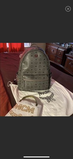 Mcm backpack for Sale in Queens,  NY