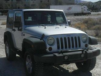 2008 Jeep Wrangler for Sale in North Las Vegas,  NV