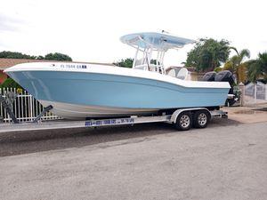 Aquasport 28 ft for Sale in Miami Gardens, FL
