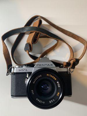 Pentax MV-1, 35mm film camera for Sale in Los Angeles, CA