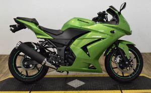 2012 Kawasaki Ninja 250R for Sale in PA, US