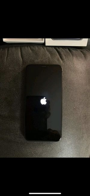 iPhone X 256GB Factory Unlocked for Sale in Aurora, IL