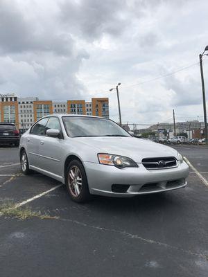 2005 Subaru Legacy for Sale in Nashville, TN
