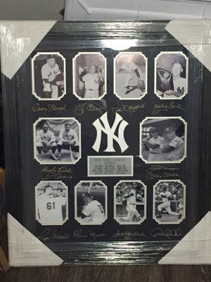 Yankee photo for Sale in La Mesa, CA