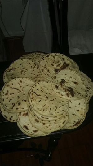 Tortillas echa mano for Sale in Herndon, VA