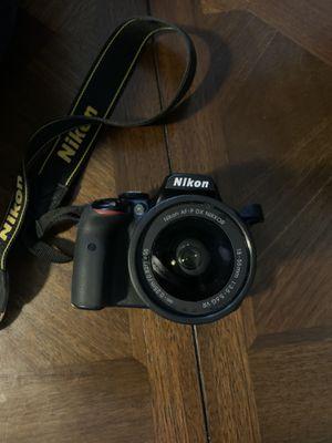 Nikon D3400 Like New for Sale in Edgewater Park, NJ