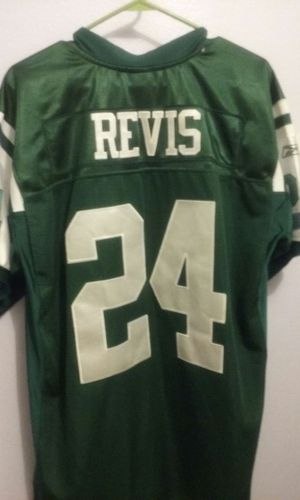 ***NEW YORK JETS #24 REVIS STITCHED*** for Sale in Mesa, AZ