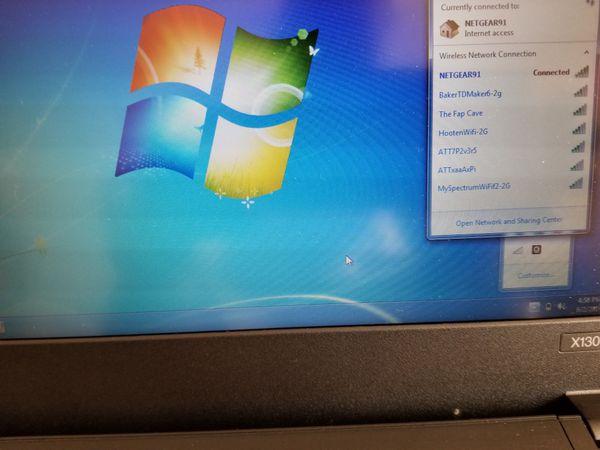 Lenovo Thinkpad x130e