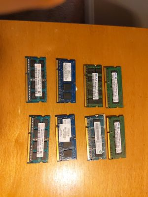 Laptop Memory for Sale in Fort Mill, SC