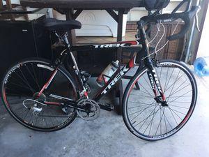 Mens Trek Alpha 1.1 Road Bike for Sale in Ruskin, FL