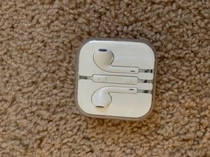 Apple iPhone earbuds for Sale in Columbus, OH