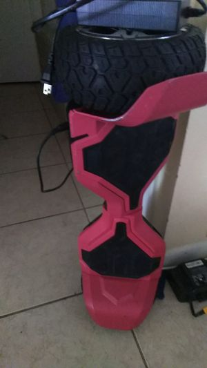 Heavy duty hover board for Sale in Spring Hill, FL