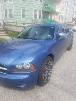 Dodge Charger 2007 for Sale in Lewiston, ME